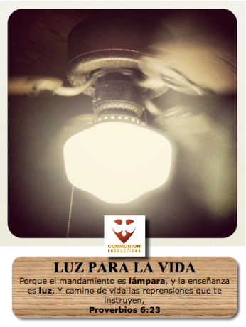 Luz para la vida