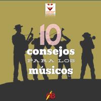 10 CONSEJOS PARA LOS MÚSICOS DE LA IGLESIA