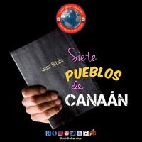 SIETE PUEBLOS DE CANAÁN